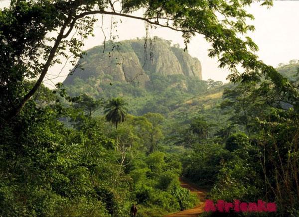 Кот д'Ивуар