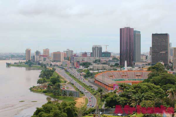 11. Кот-д'Ивуар