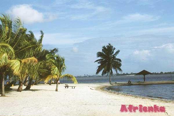 Кот Дивуар туризм