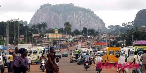 Кот-Д'Ивуар: Экономика