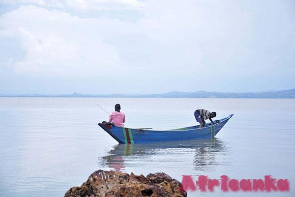 Экологическая проблема здоровья озера Виктория