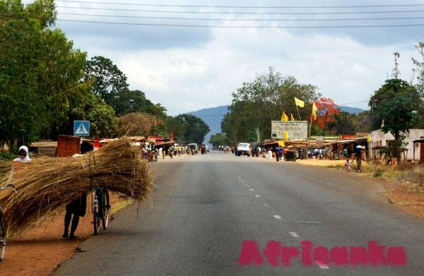 Малави: экономика