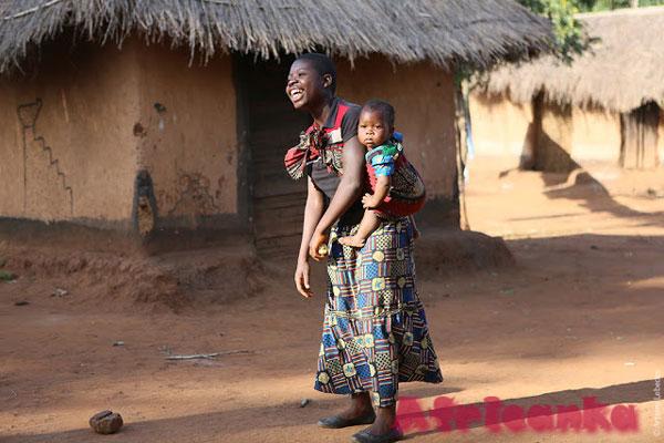 Малави: люди