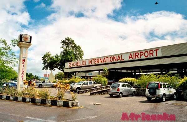 Сейшельский Международный аэропорт