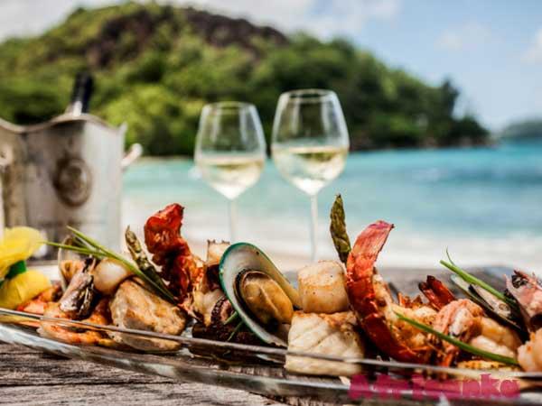 Культура и кухня Сейшельских островов
