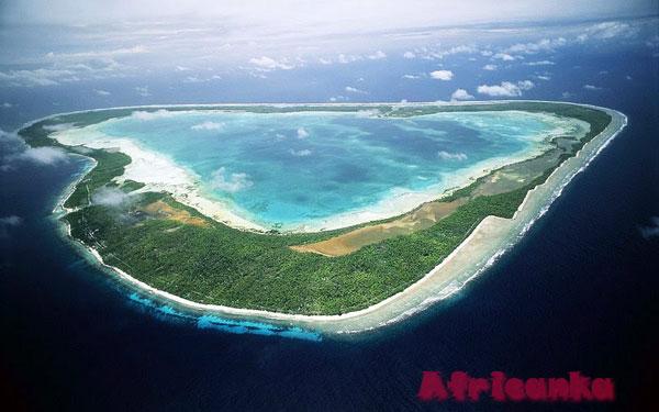 Острова Ссесе
