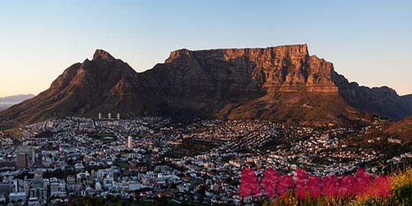 Отдых в Кейптауне