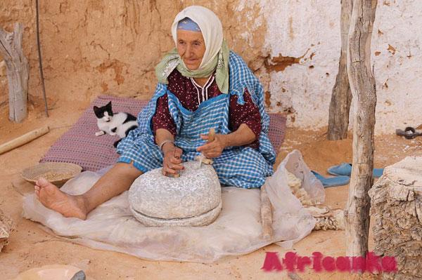 Тунис  - 11 безопасных стран в Африке