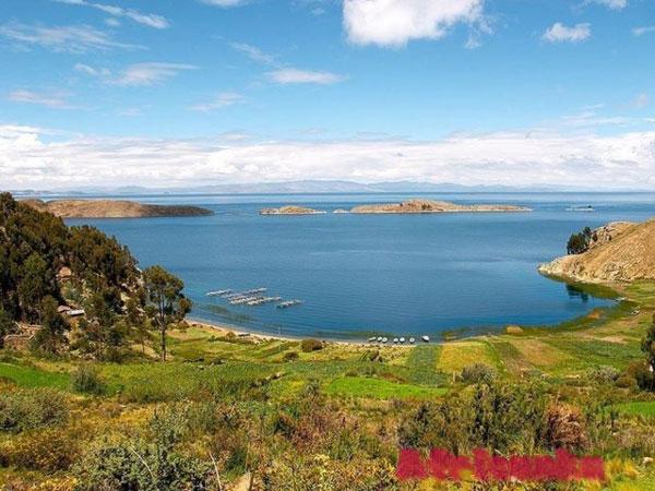 озеро Виктория - 11 безопасных стран в Африке