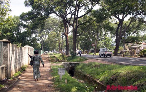 Отдых в Замбии: Ндола