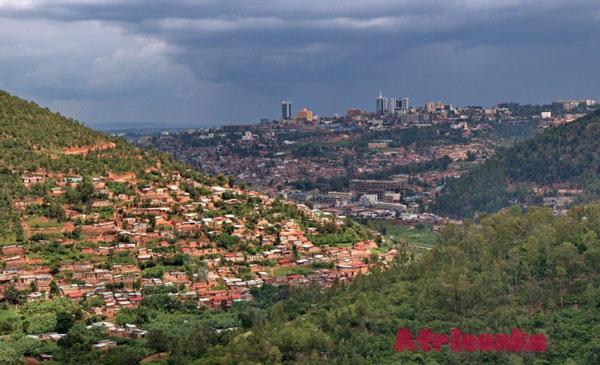 Кигали