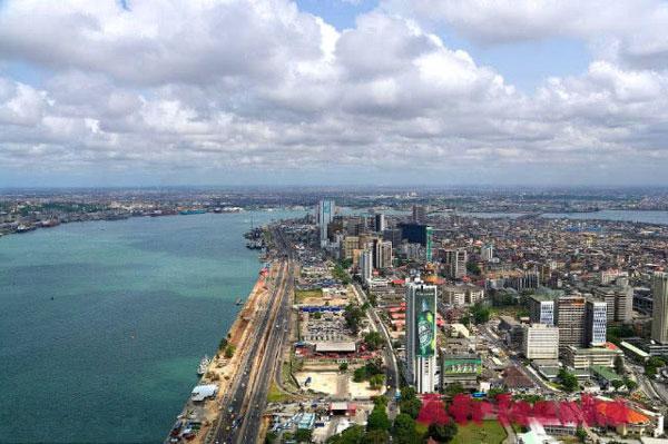 Лагос, Нигерия (Оценка: 36.56)