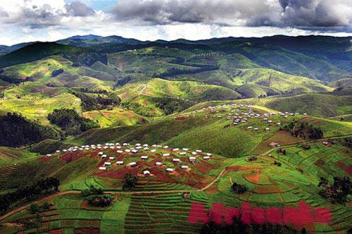 Руанда: туризм