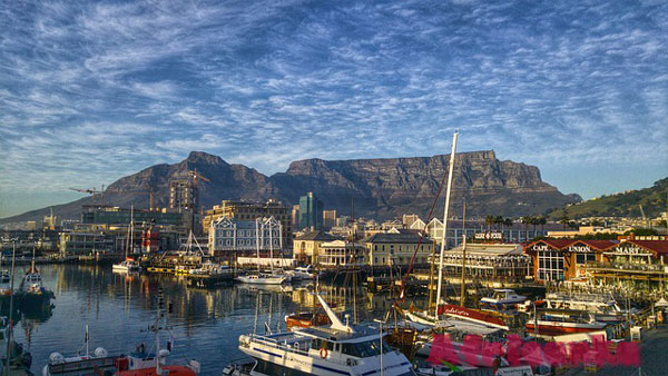 Кейптаун, ЮАР