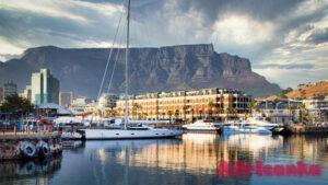 Самые дорогие города Африки 2020 года