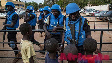 Геноцид в Руанде, ООН