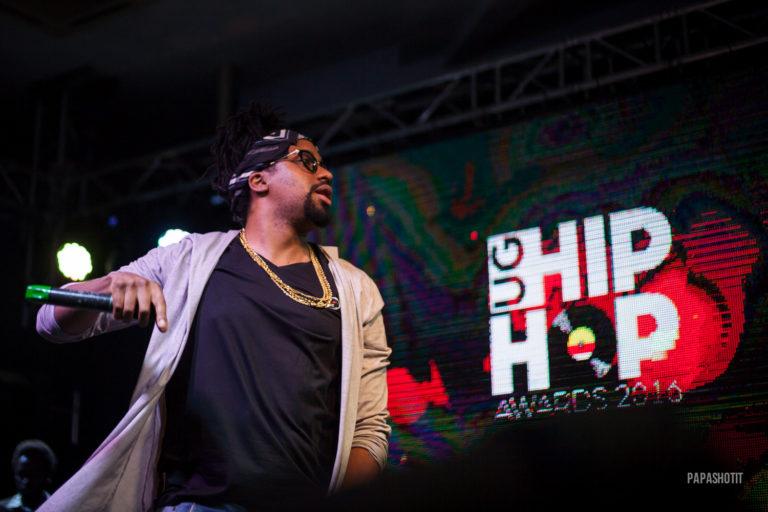 B-Global Indigenous Hip Hop Festival