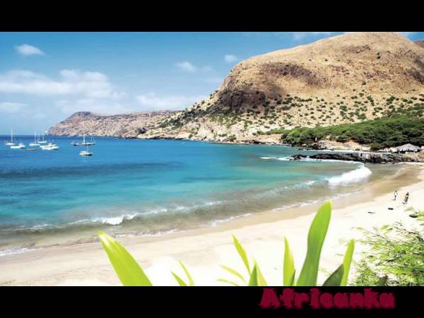 Сал, Кабо-Верде, Острова Зеленого Мыса Африки