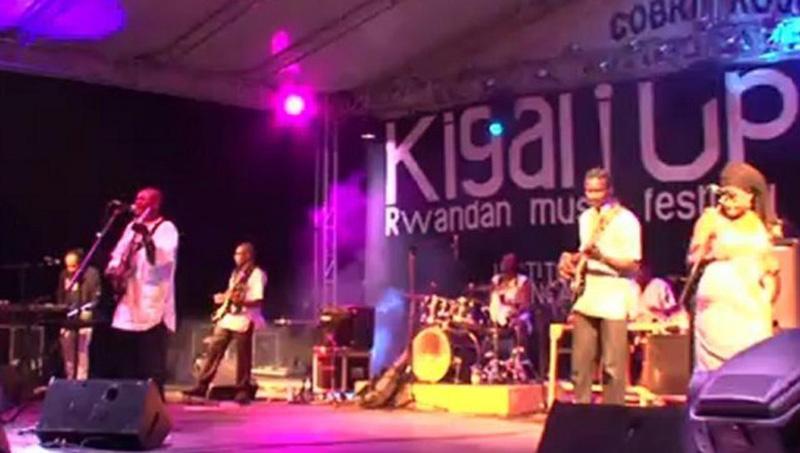 KigaliUp Festival