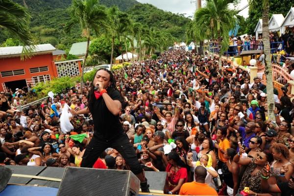 Топ-7 музыкальных фестивалей в Африке