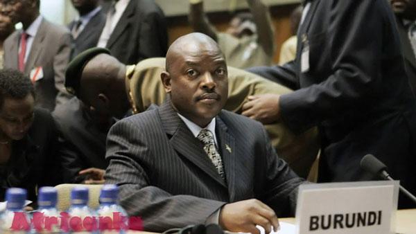 коррупция в Бурунди