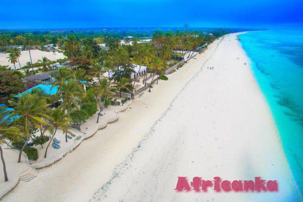 10 Самых Красивых Африканских Островов