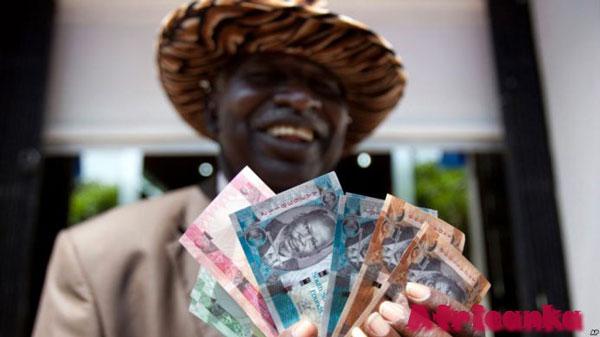10 самых коррумпированных стран Африки