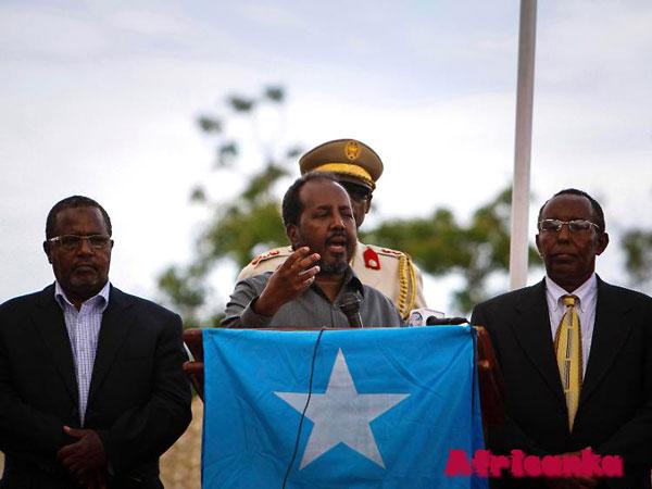 10 самых коррумпированных стран в Африке -Сомали