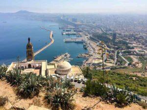 Что посмотреть в столице Алжира?