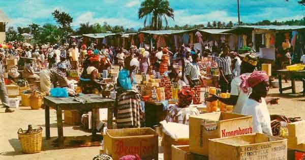 Экономика Габона