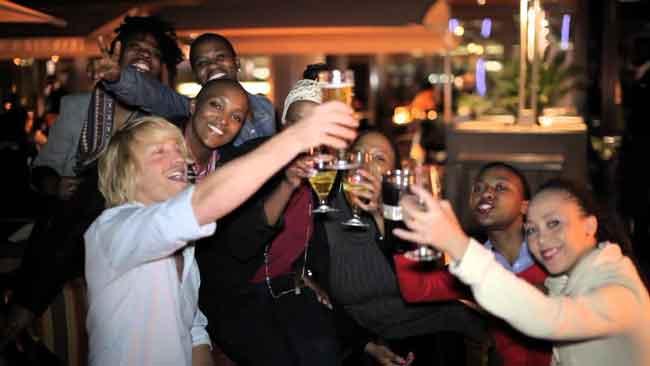 Ночная жизнь Йоханнесбурга: 10 мест для отдыха