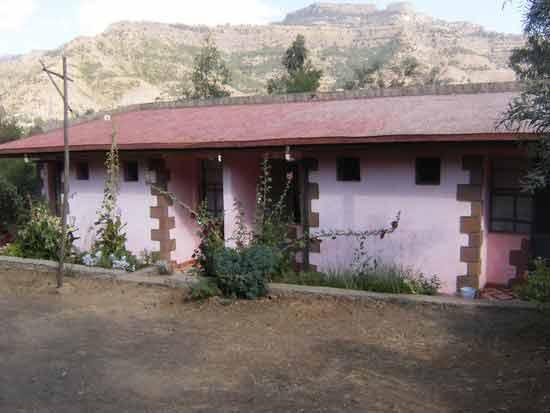 Гостевой дом Selam