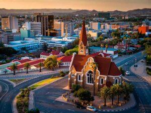 Список из 10 лучших мест для жизни в Африке