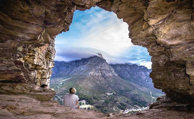 пещера Уолли